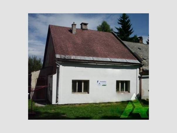 Prodej domu, Malá Morava, foto 1 Reality, Domy na prodej | spěcháto.cz - bazar, inzerce