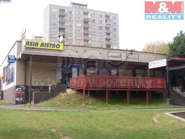 Prodej nebytového prostoru, Cheb, foto 1 Reality, Nebytový prostor | spěcháto.cz - bazar, inzerce