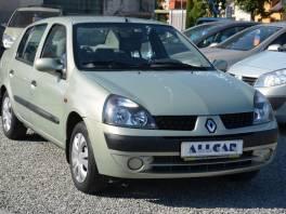 Renault Thalia 1.4 RN , Auto – moto , Automobily  | spěcháto.cz - bazar, inzerce zdarma