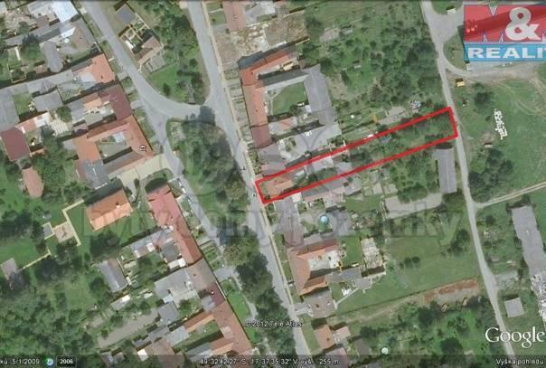 Prodej pozemku, Jezernice, foto 1 Reality, Pozemky | spěcháto.cz - bazar, inzerce