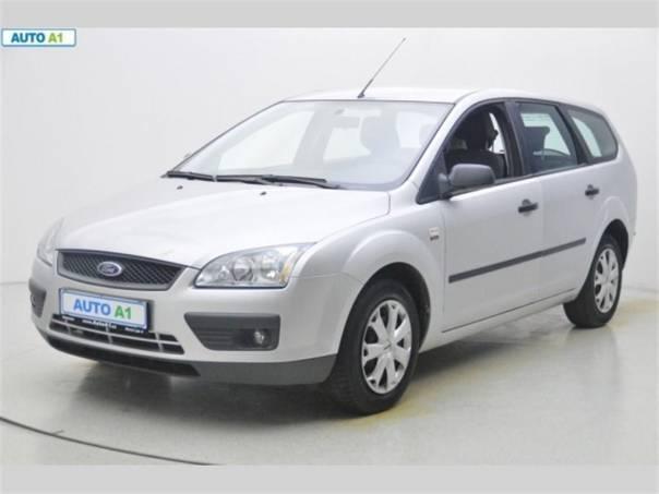 Ford Focus II Combi 1,6 16V Trend, foto 1 Auto – moto , Automobily | spěcháto.cz - bazar, inzerce zdarma
