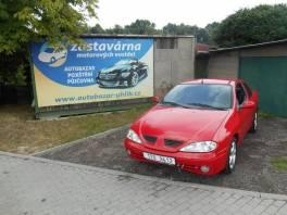 Renault Mégane COUPE 1.6 ,eko zaplaceno , Auto – moto , Automobily  | spěcháto.cz - bazar, inzerce zdarma