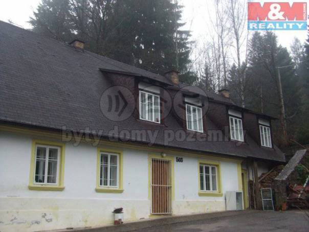 Prodej chalupy, Brzice, foto 1 Reality, Chaty na prodej | spěcháto.cz - bazar, inzerce