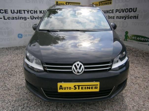 Volkswagen Sharan 2.0TDI 4MOTION, Navigace, Servisní, foto 1 Auto – moto , Automobily | spěcháto.cz - bazar, inzerce zdarma