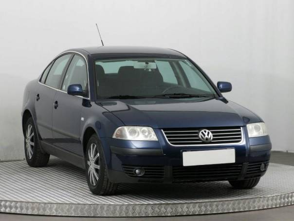 Volkswagen Passat 2.0, foto 1 Auto – moto , Automobily | spěcháto.cz - bazar, inzerce zdarma