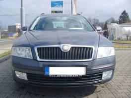 Škoda Octavia II 1.9 TDI Elegance