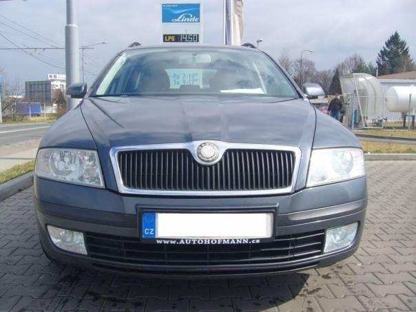 Škoda Octavia II 1.9 TDI Elegance, foto 1 Auto – moto , Automobily | spěcháto.cz - bazar, inzerce zdarma