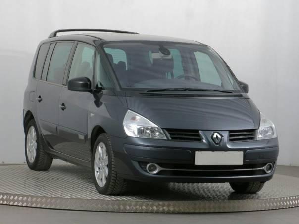 Renault Espace 2.0 dCi, foto 1 Auto – moto , Automobily | spěcháto.cz - bazar, inzerce zdarma