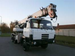 815P (ID 9651) , Užitkové a nákladní vozy, Nad 7,5 t  | spěcháto.cz - bazar, inzerce zdarma