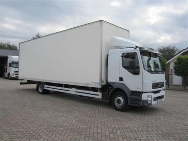 FL 240 4x2 skříň na 23 palet, foto 1 Užitkové a nákladní vozy, Nad 7,5 t | spěcháto.cz - bazar, inzerce zdarma