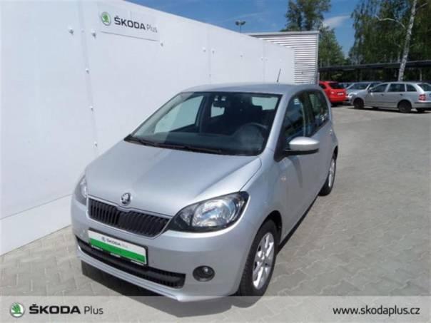 Škoda Citigo 1,0 MPI / 44 kW Elegance, foto 1 Auto – moto , Automobily   spěcháto.cz - bazar, inzerce zdarma