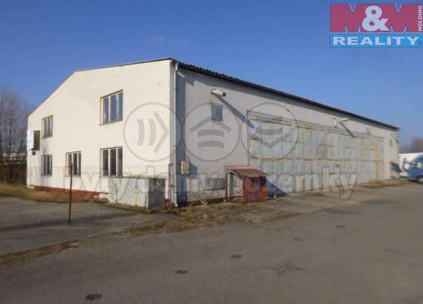 Prodej nebytového prostoru, Třeboň, foto 1 Reality, Nebytový prostor | spěcháto.cz - bazar, inzerce