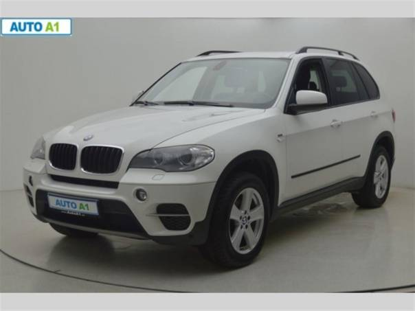 BMW X5 3.0 xDrive 180kW, NAVI, XENON, foto 1 Auto – moto , Automobily | spěcháto.cz - bazar, inzerce zdarma