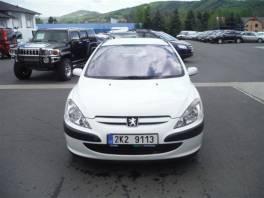 Peugeot 307 2.0 HDi kombi