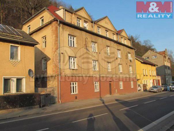 Pronájem bytu 2+1, Děčín, foto 1 Reality, Byty k pronájmu | spěcháto.cz - bazar, inzerce