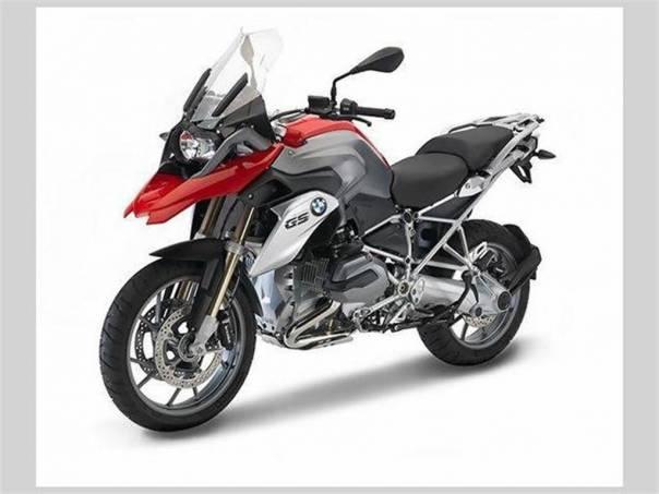 R 1200 GS LC, foto 1 Auto – moto , Motocykly a čtyřkolky | spěcháto.cz - bazar, inzerce zdarma