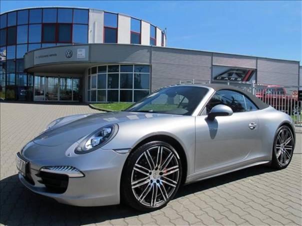 Porsche 911 Carrera 4S Cabriolet, foto 1 Auto – moto , Automobily | spěcháto.cz - bazar, inzerce zdarma