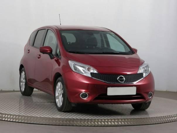 Nissan Note 1.5 dCi, foto 1 Auto – moto , Automobily   spěcháto.cz - bazar, inzerce zdarma