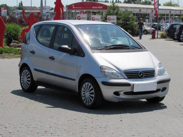 Mercedes-Benz Třída A  1.7 CDi, Serv.kniha, foto 1 Auto – moto , Automobily | spěcháto.cz - bazar, inzerce zdarma