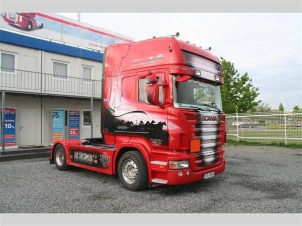 R 500LA4X2 TOP STAV, foto 1 Užitkové a nákladní vozy, Nad 7,5 t | spěcháto.cz - bazar, inzerce zdarma