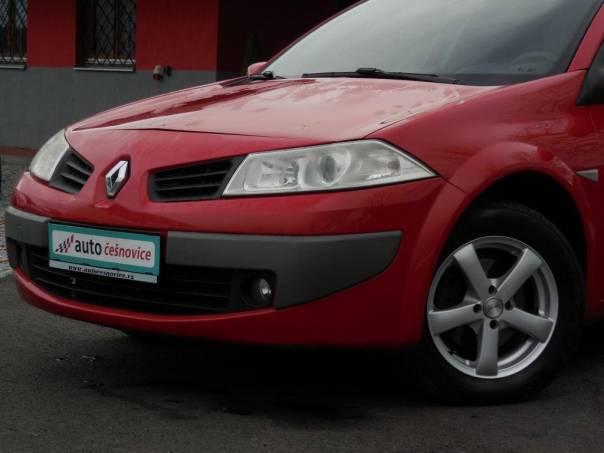 Renault Mégane 1.5 dCi Sportway,servisní kniha, foto 1 Auto – moto , Automobily | spěcháto.cz - bazar, inzerce zdarma