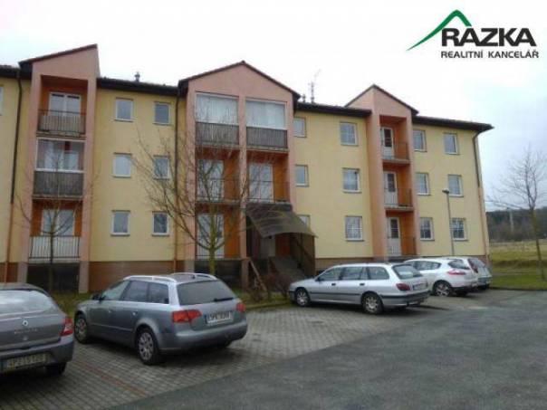 Prodej bytu 2+1, Černošín, foto 1 Reality, Byty na prodej | spěcháto.cz - bazar, inzerce