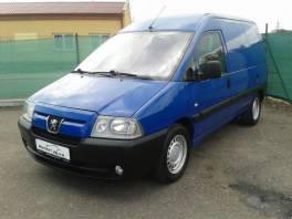 Peugeot Expert 2.0 HDi 69 kW KLIMA 1. Majitel , Užitkové a nákladní vozy, Do 7,5 t  | spěcháto.cz - bazar, inzerce zdarma