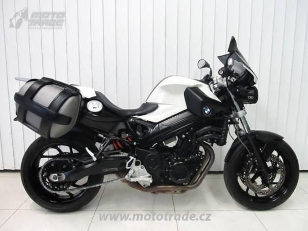 BMW F 800 , foto 1 Auto – moto , Motocykly a čtyřkolky | spěcháto.cz - bazar, inzerce zdarma