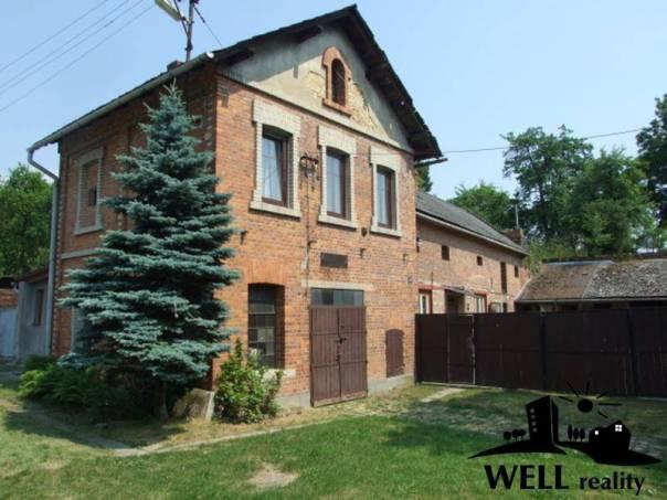 Prodej domu 3+1, Stará Ves, foto 1 Reality, Domy na prodej | spěcháto.cz - bazar, inzerce