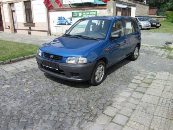Mazda Demio 1,3, foto 1 Auto – moto , Automobily | spěcháto.cz - bazar, inzerce zdarma