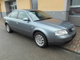 Audi A6 1.9 TDi CLIMATRONIC ESP TAŽNÉ EURO III , Auto – moto , Automobily  | spěcháto.cz - bazar, inzerce zdarma