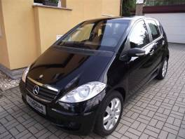 Mercedes-Benz Třída A A150 Polar Star *servis.kn.* , Auto – moto , Automobily  | spěcháto.cz - bazar, inzerce zdarma