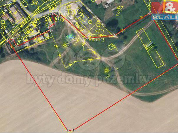 Prodej pozemku, Šumvald, foto 1 Reality, Pozemky | spěcháto.cz - bazar, inzerce