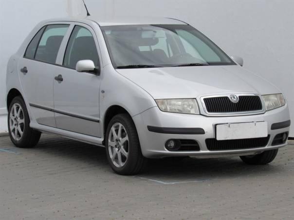 Škoda Fabia  1.2 HTP, foto 1 Auto – moto , Automobily | spěcháto.cz - bazar, inzerce zdarma