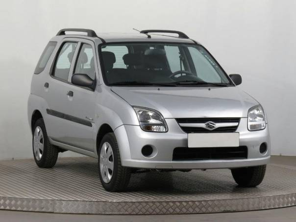 Suzuki Ignis 1.3, foto 1 Auto – moto , Automobily | spěcháto.cz - bazar, inzerce zdarma