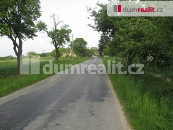 Prodej pozemku, Strážiště, foto 1 Reality, Pozemky | spěcháto.cz - bazar, inzerce