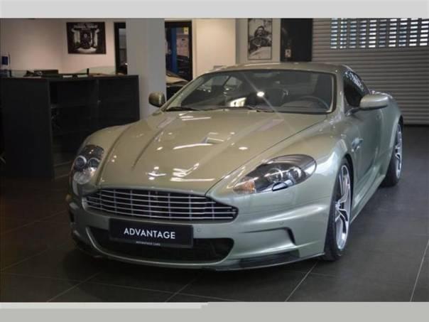 Aston Martin DBS 6.0 Touchtronic, foto 1 Auto – moto , Automobily | spěcháto.cz - bazar, inzerce zdarma
