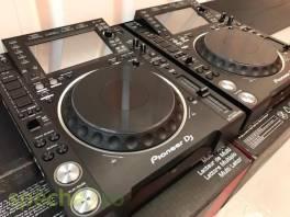 2x Pioneer CDJ-2000NXS2 + 1x DJM-900NXS2 mixer cost $ 2000USD , Whatsapp Chat : +27837724253 , Hobby, volný čas, Hudba  | spěcháto.cz - bazar, inzerce zdarma