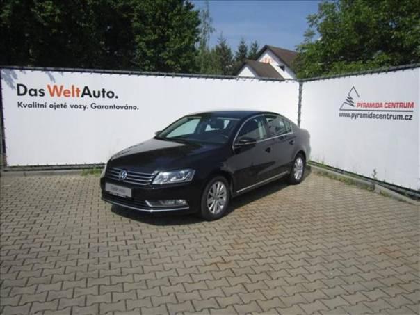 Volkswagen Passat 2,0 TDI Comfortline, foto 1 Auto – moto , Automobily | spěcháto.cz - bazar, inzerce zdarma