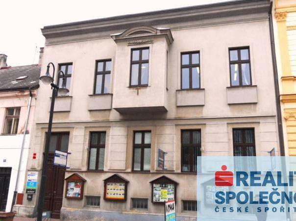 Pronájem domu, Jičín - Valdické Předměstí, foto 1 Reality, Domy k pronájmu | spěcháto.cz - bazar, inzerce