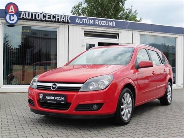 Opel Astra 1,7 CDTi KLIMATIZACE, foto 1 Auto – moto , Automobily | spěcháto.cz - bazar, inzerce zdarma