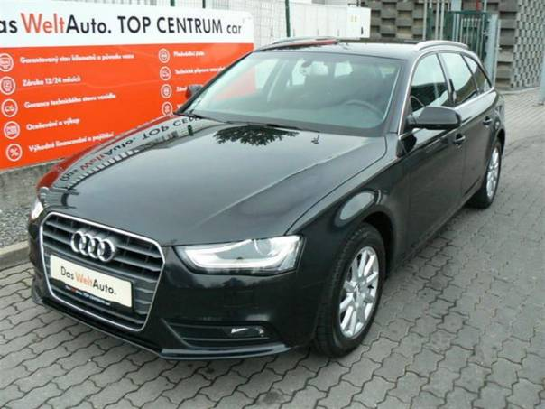 Audi A4 2.0 TDI (105kW/143k) 6st. Corporate Line, foto 1 Auto – moto , Automobily | spěcháto.cz - bazar, inzerce zdarma