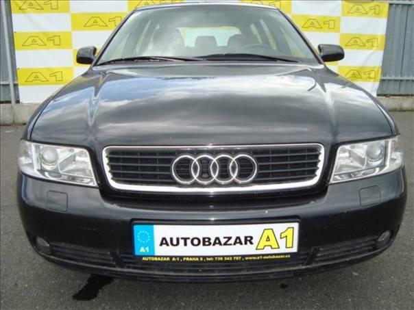 Audi A4 1.9 TDI TOP STAV!!!, foto 1 Auto – moto , Automobily | spěcháto.cz - bazar, inzerce zdarma