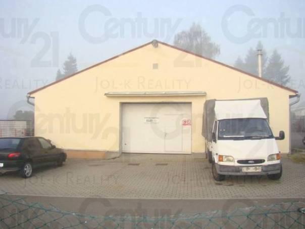 Pronájem nebytového prostoru, Kravaře, foto 1 Reality, Nebytový prostor | spěcháto.cz - bazar, inzerce