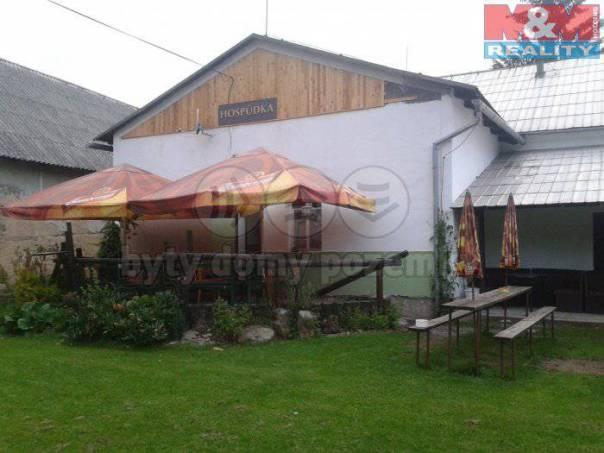 Prodej nebytového prostoru, Dvorce, foto 1 Reality, Nebytový prostor | spěcháto.cz - bazar, inzerce
