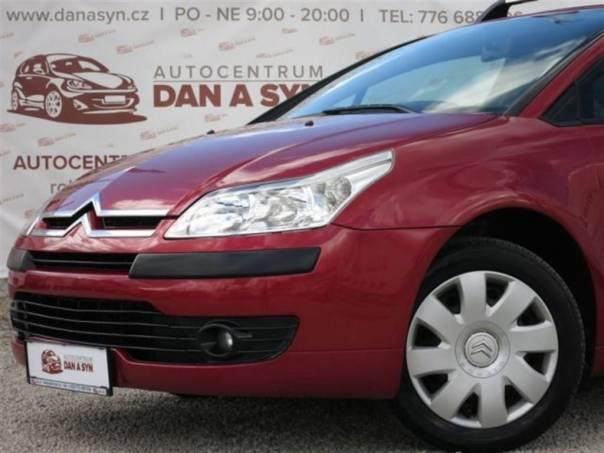 Citroën C4 1.6 HDi 66KW Premium, foto 1 Auto – moto , Automobily | spěcháto.cz - bazar, inzerce zdarma