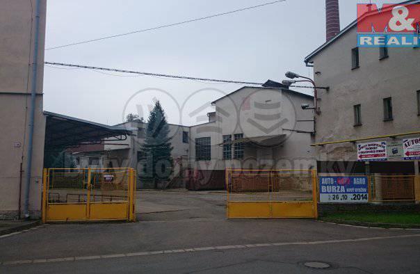 Pronájem nebytového prostoru, Nový Bydžov, foto 1 Reality, Nebytový prostor | spěcháto.cz - bazar, inzerce