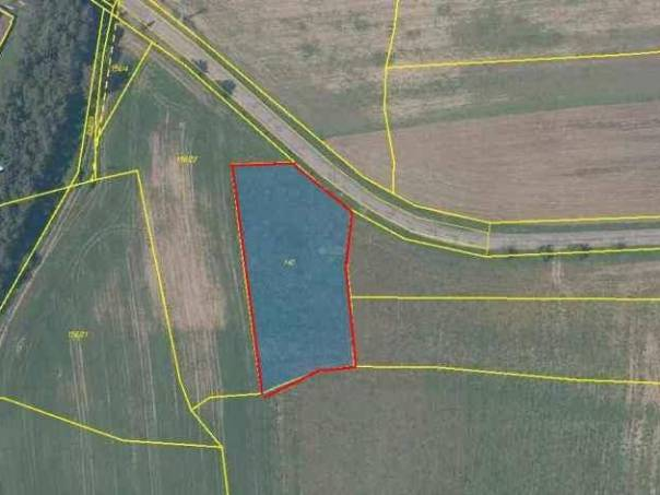 Prodej pozemku Ostatní, Pelhřimov, foto 1 Reality, Pozemky | spěcháto.cz - bazar, inzerce
