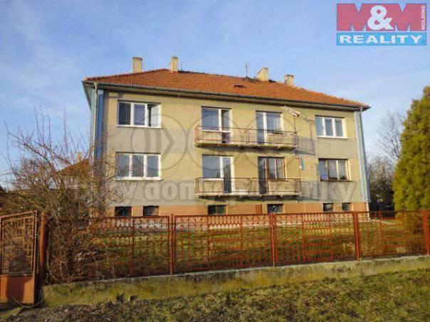 Prodej bytu 3+1, Chotěšice, foto 1 Reality, Byty na prodej | spěcháto.cz - bazar, inzerce