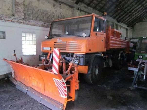NTS 265, foto 1 Užitkové a nákladní vozy, Nad 7,5 t | spěcháto.cz - bazar, inzerce zdarma